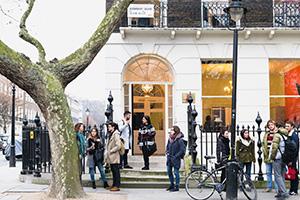 British Study Centre London